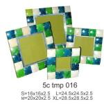 Foto frame cocoshell - 5c tmp 016