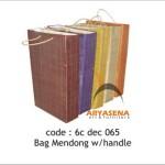 Bag Mendong - 6c dec 065