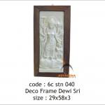 Deco Frame Dewi - 6c stn 040