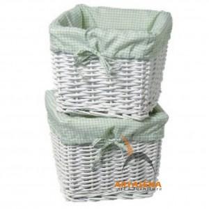 BB 109-lime green cotton