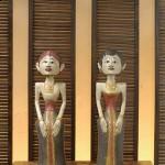 Java Statue 5c-kyu-183