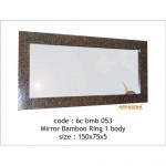 Mirror deco - 6c bmb 053
