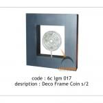 Deco frame - 6c lgm 017