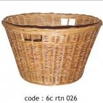 round open basket - 6c rtn 026
