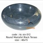 Teraso wastafel - 6c stn 012