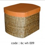 oval box - 6c wh 009