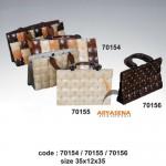 Cocoshell Bag - 70154
