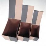 Box bicolor - 70329