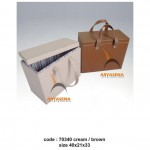 Square bag - 70340