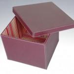 Square box - 70341