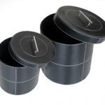 Round box - 70342