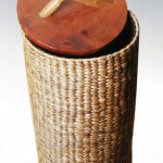 Basket Dustbin - 70352