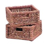 Rattan drawer - BB 052
