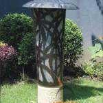 Copper Lamp SL003