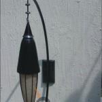 Copper Lamp WL001